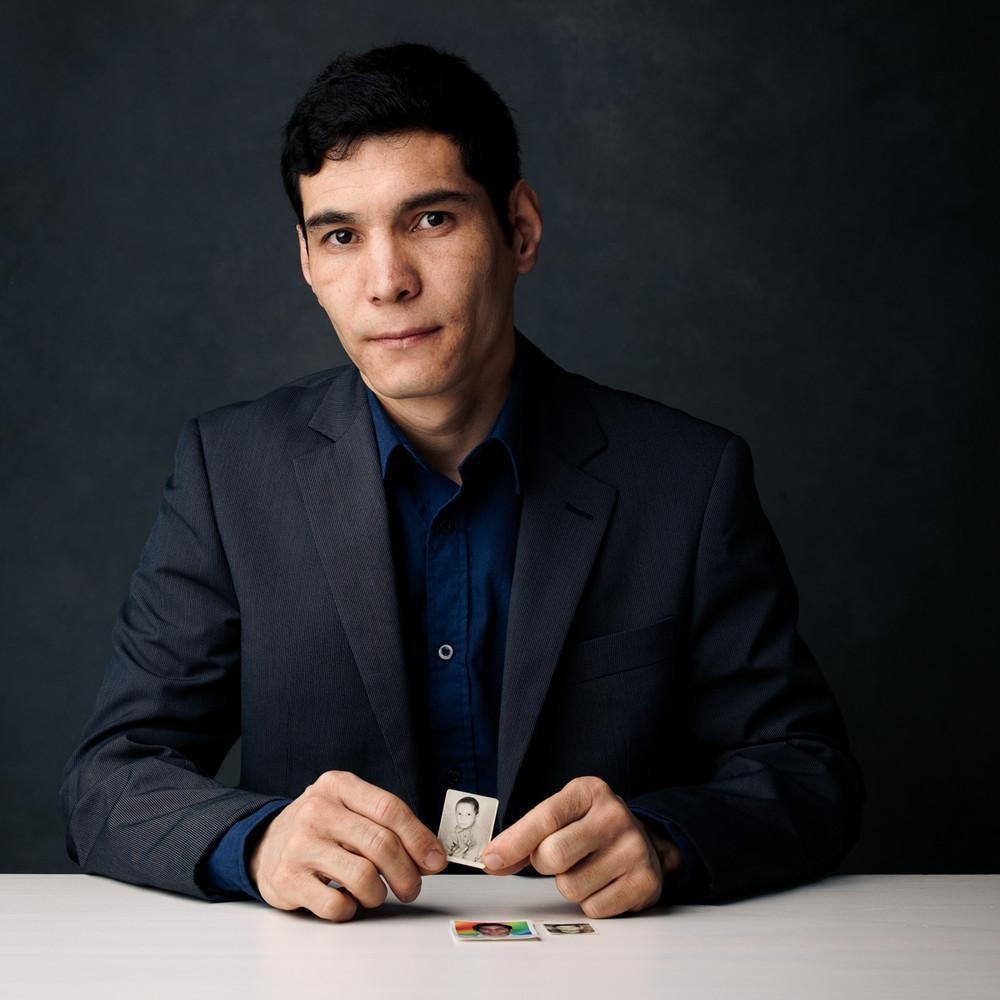 Таги, 27 лет, сбежал из Ирана в 2011 году. «Пять лет назад мне пришлось уехать из Ирана. Я мог взять