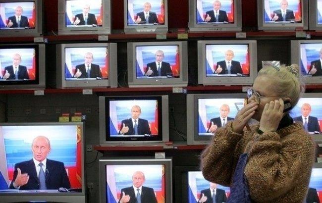Нацсовет запретил вещание вУкраине еще 4-х российских каналов