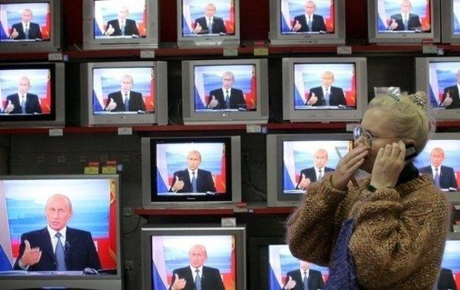 Вгосударстве Украина запретили еще 4 русских канала
