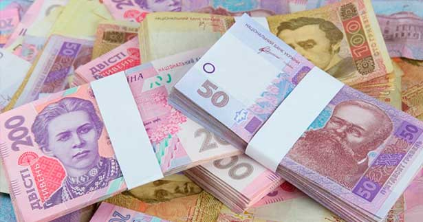 Кабмин сказал проект государственного бюджета вМВФ
