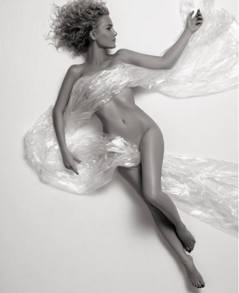 Катя Гордон поделилась пикантным фото вInstagram