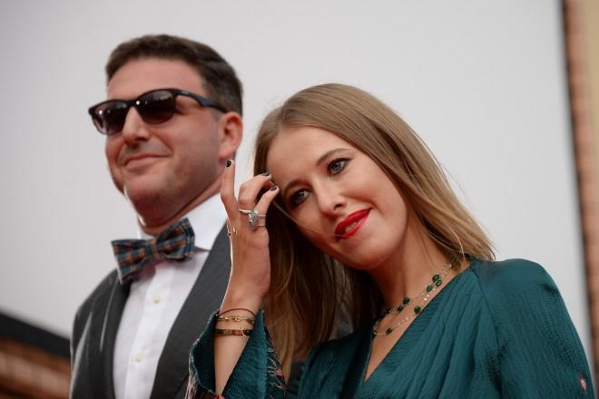 Супруг Собчак окончательно рассекретил имя сына