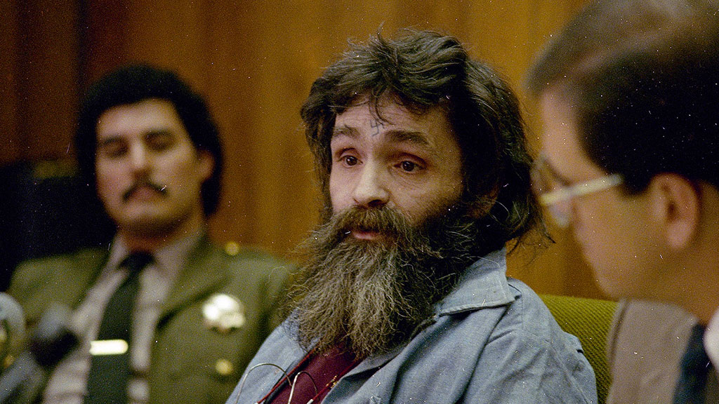 Manson Follower Denied Parole, Can't Ask Again for 5 Years