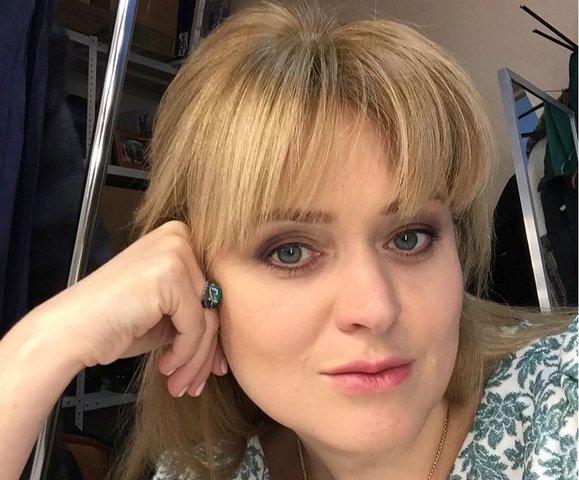 Артистка Анна Михалкова поразила фанатов собственной худобой
