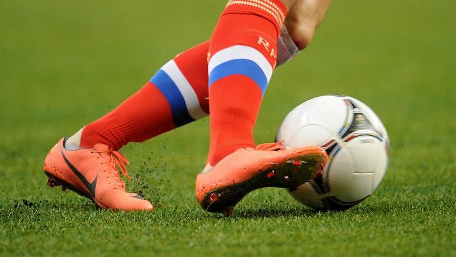 РФПЛ на6-м месте вевропейских странах поразмеру средней заработной платы футболистов