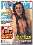PlayGirl magazine 1995-10