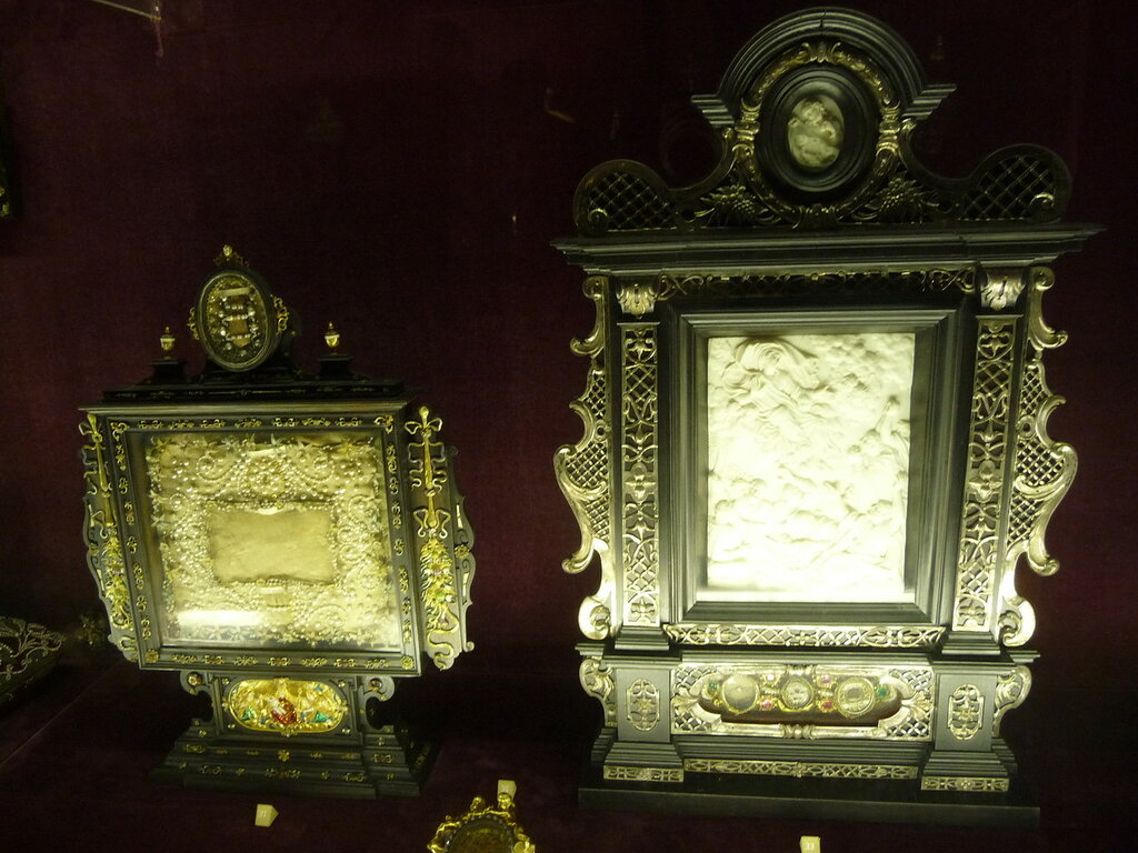 Резиденция баварских королей.