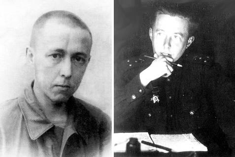 Позорные поступки Солженицина
