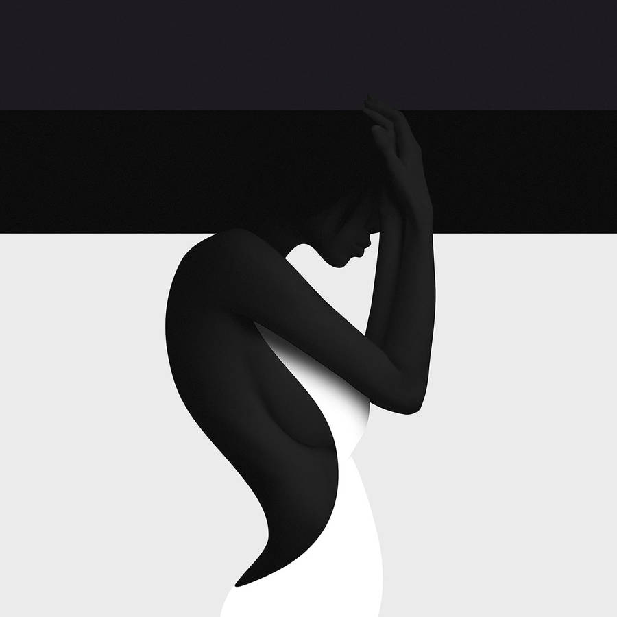 Shady Illustrated Silhouettes (10 pics)