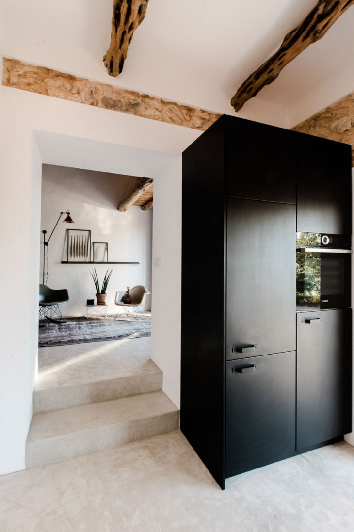 Little House in the Campo by Ibiza Interiors