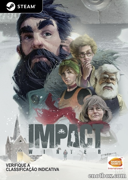 Impact Winter [v 1.0.5] (2017) PC | RePack от R.G. Механики