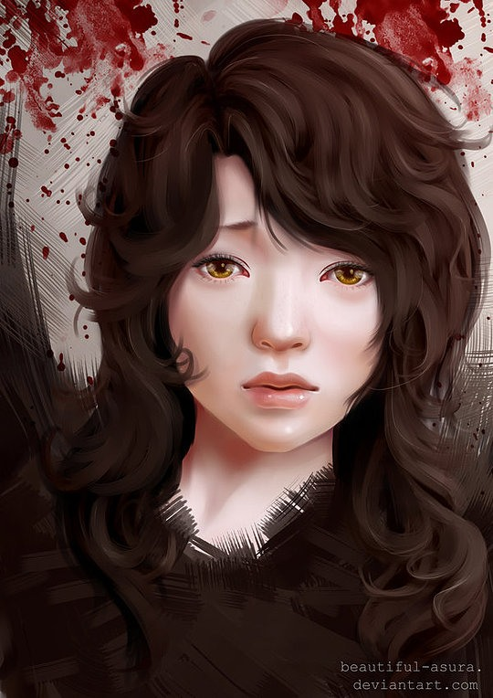 Awesome Digital Illustrations by Namiyammi