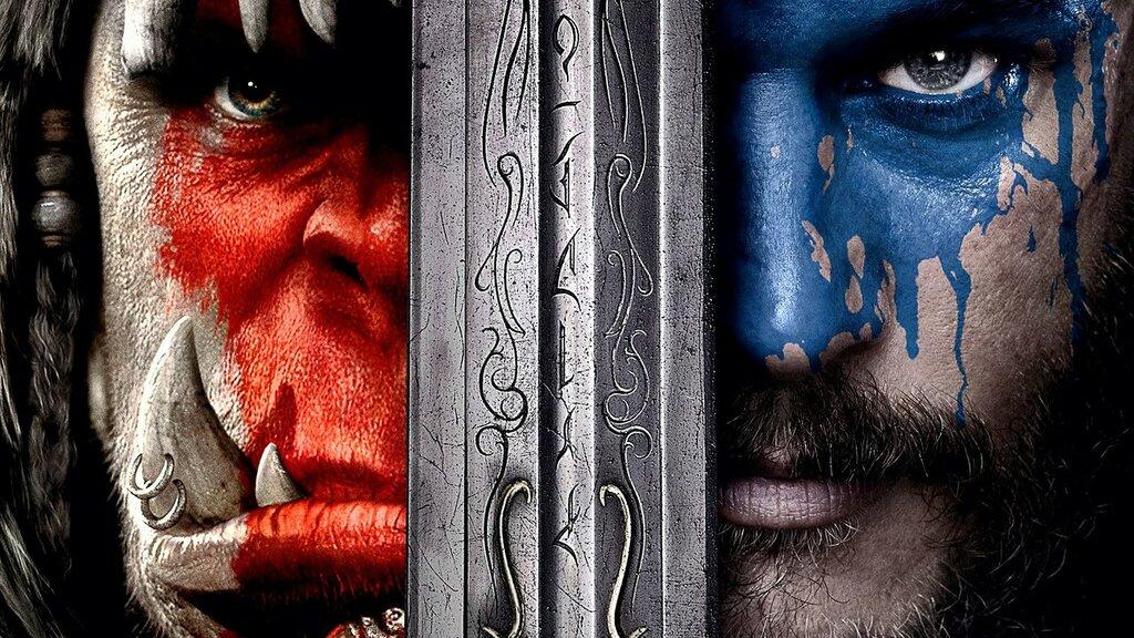 warcraft movie durotan lothar faces Варкрафт кино фильм Дуротан Лотар лицо