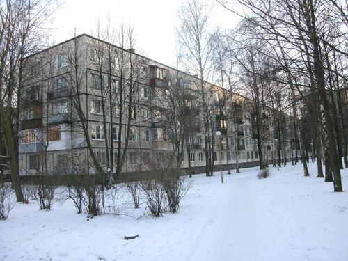 Пролетарская ул. 109