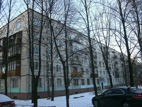 Пролетарская ул. 133