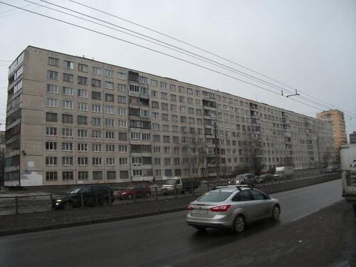 пр. Художников 31к1