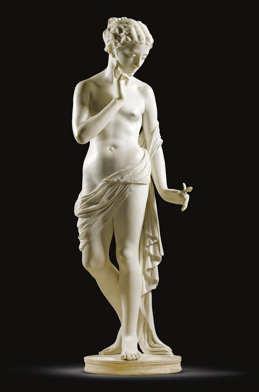 Pio Fedi LImmortalita Vita Dell Anima (Immortality), 1886.jpg