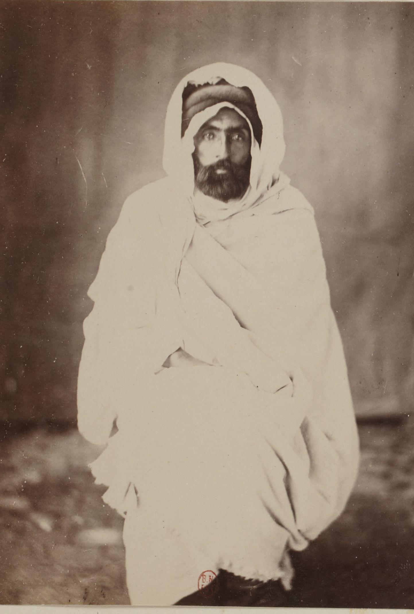 Саид бен Махмуд. Джуди