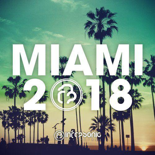 VA - Infrasonic Miami 2018 (2018)