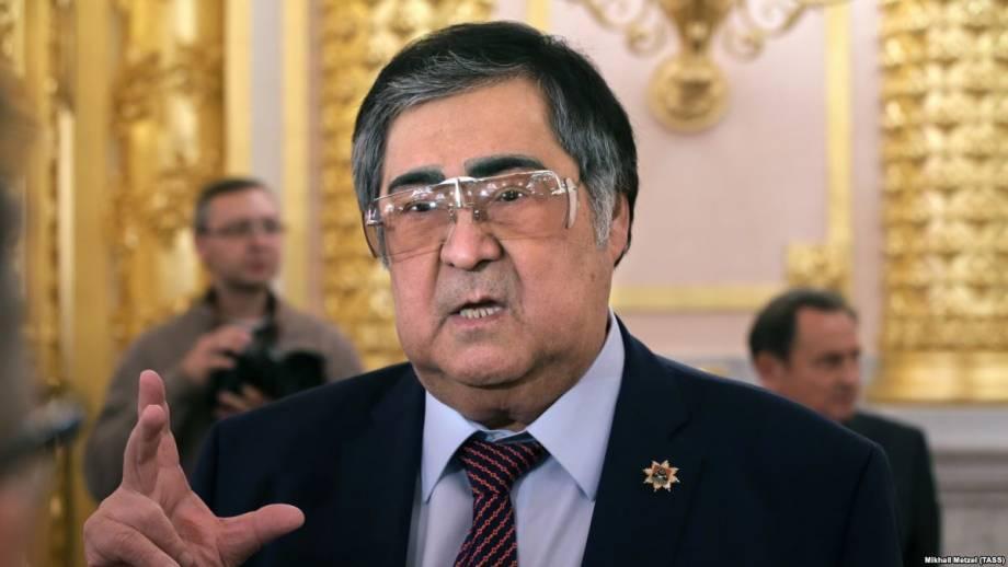 Россия: губернатор Кемеровской области подал в отставку после пожара в «Зимней вишне»