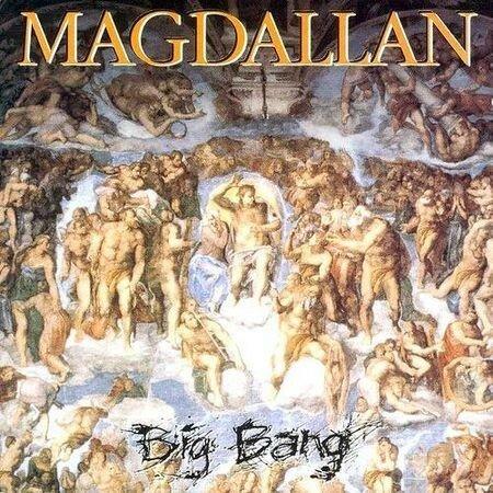(Melodic Hard Rock) Magdallan - ����������� - 1992-1999 - (2 �������), MP3, 320 kbps