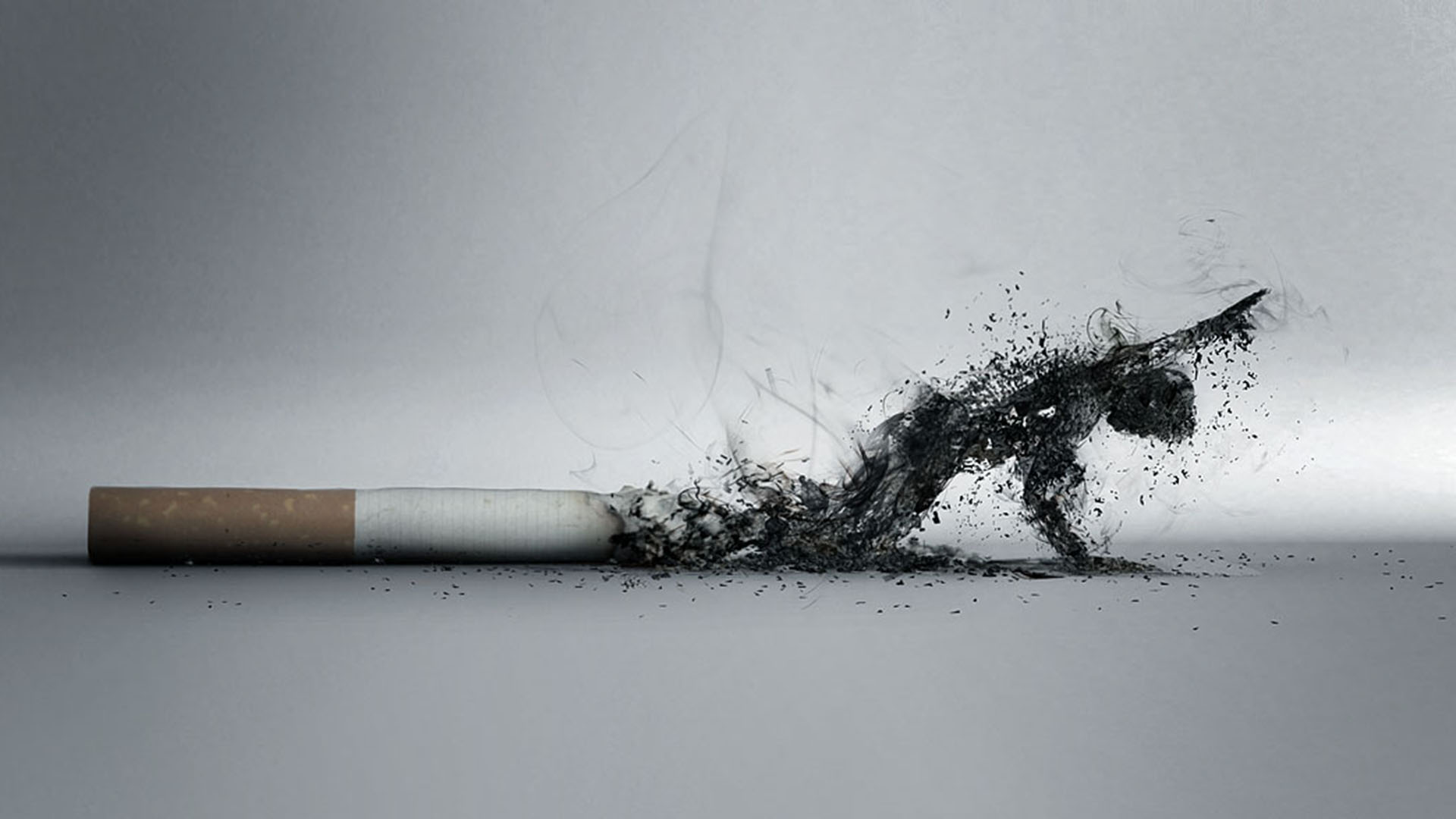 Международный день отказа от курения. Медленная смерть открытки фото рисунки картинки поздравления