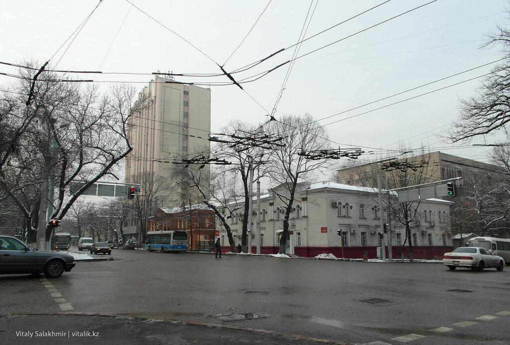 Гоголя-Калдаякова.