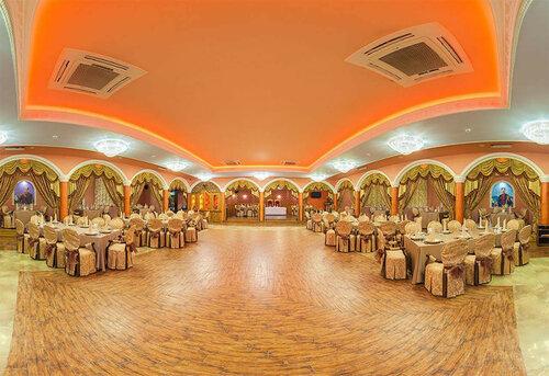 Ресторан Саят-Нова москва фото