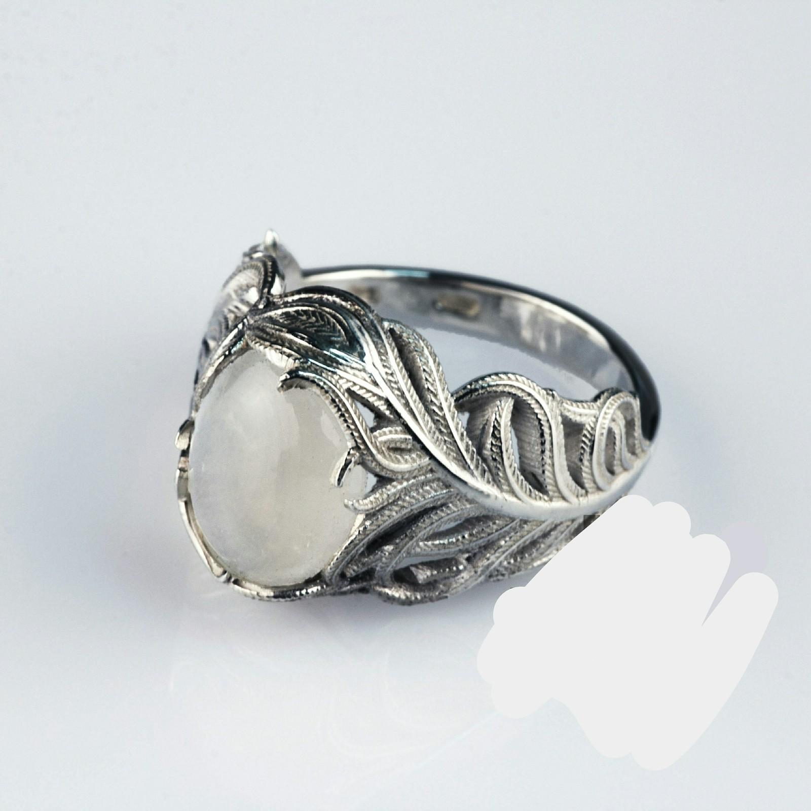 Как это сделано: серебряное кольцо