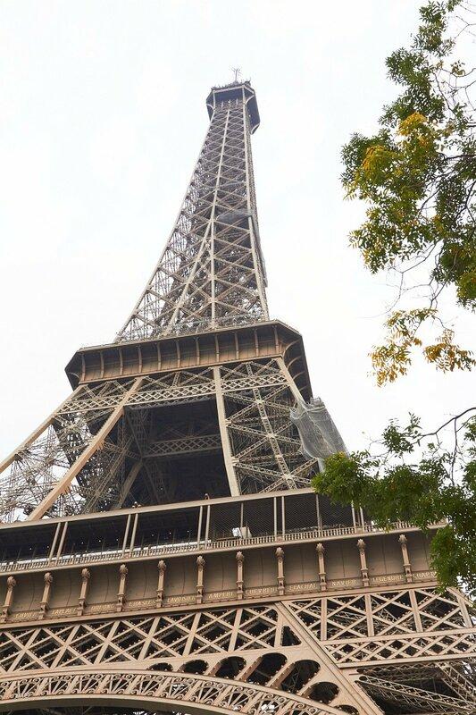 Париж - День третий