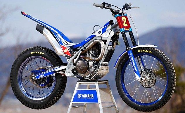Компания Yamaha регистрирует торговую марк Yamaha TY-E