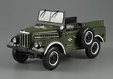 ГАЗ-69 ВДВ