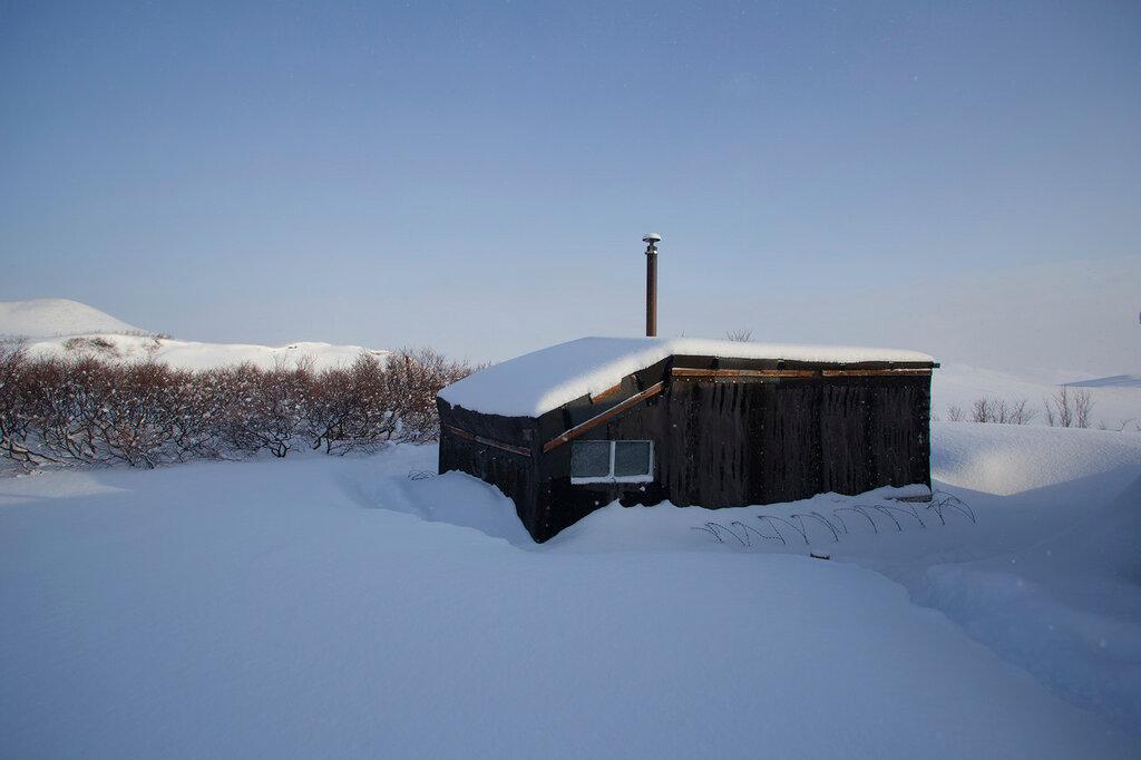 Зимнее Заполярье-3.Река ждет. IMG_2462.jpg