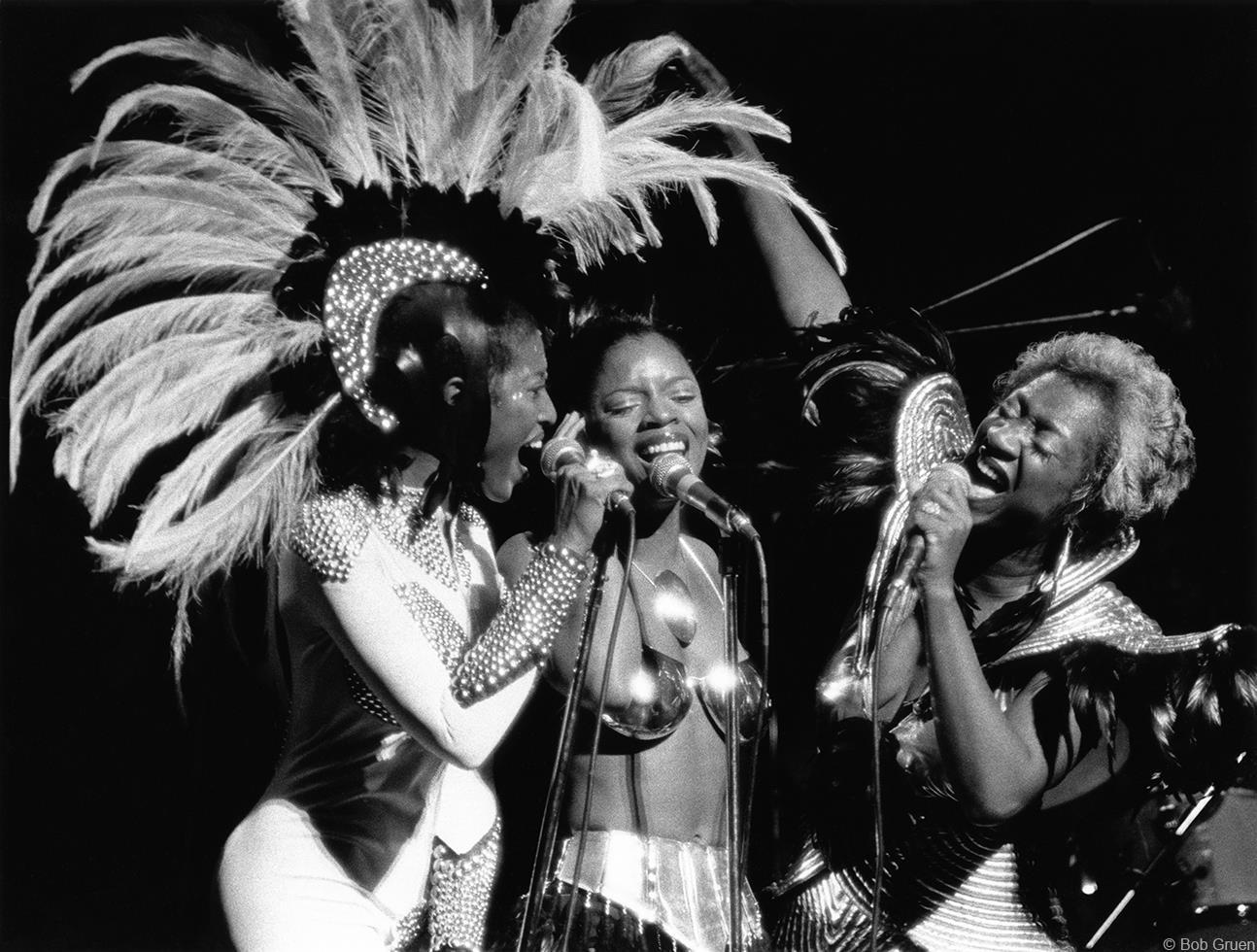 1974. «LaBelle»