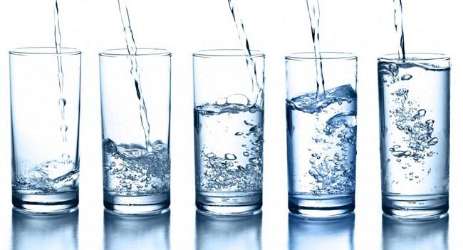 Интересные мифы и факты о воде