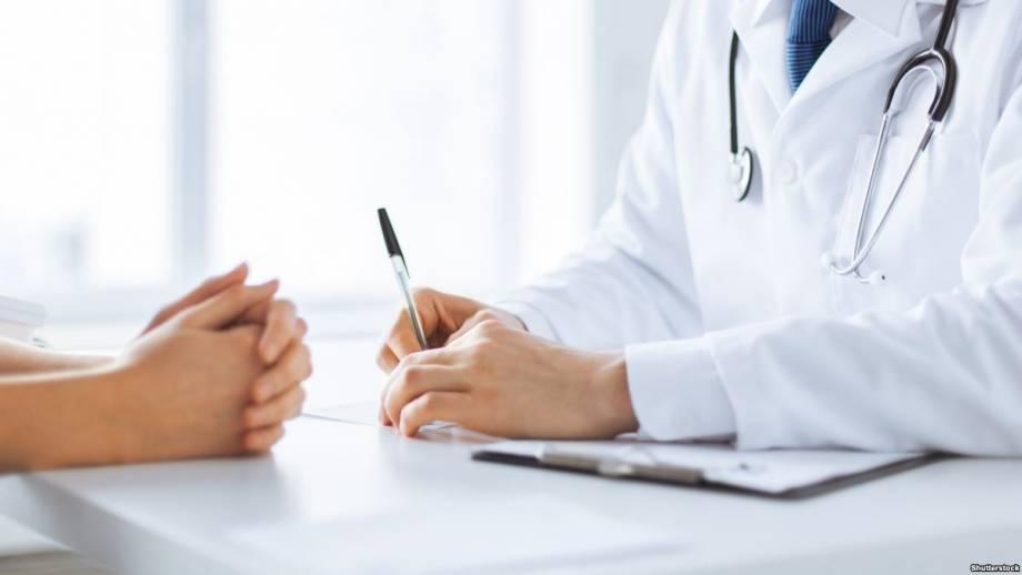 Медицинский бот «Марта» советует