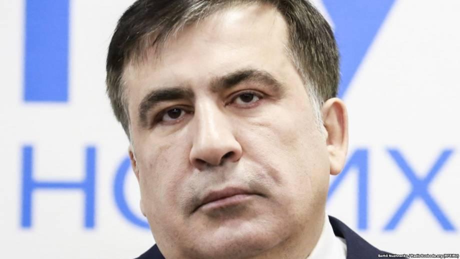 Суд 13 апреля продолжит рассмотрение иска Саакашвили о лишении гражданства