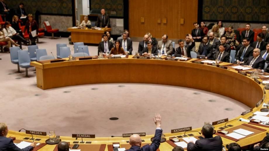 Россия созывает Совет безопасности ООН после поражения в ОЗХЗ, чтобы оспорить обвинения Великобритании