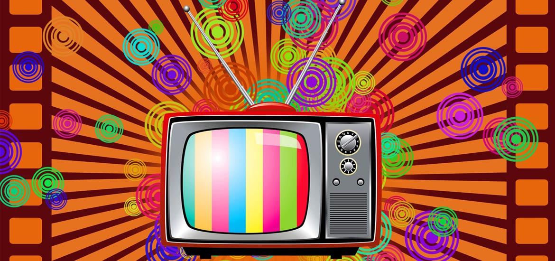 21 ноября. Всемирный день телевидения. Поздравляем вас открытки фото рисунки картинки поздравления