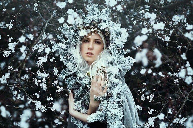0 17ddfe b6e1c9e3 XL - Чувственная фотосессия девушек в красивых платьях