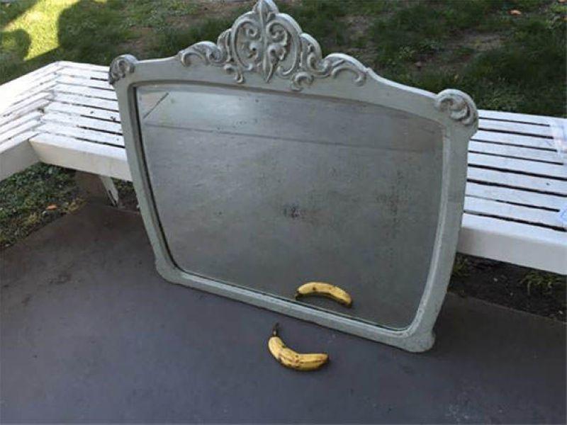 Искусство продажи зеркал