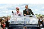 Королевский дом и покушения на правящую семью.