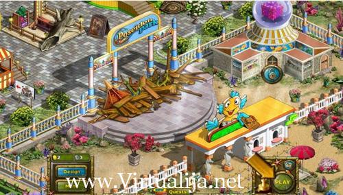Tales of Lagoona 3