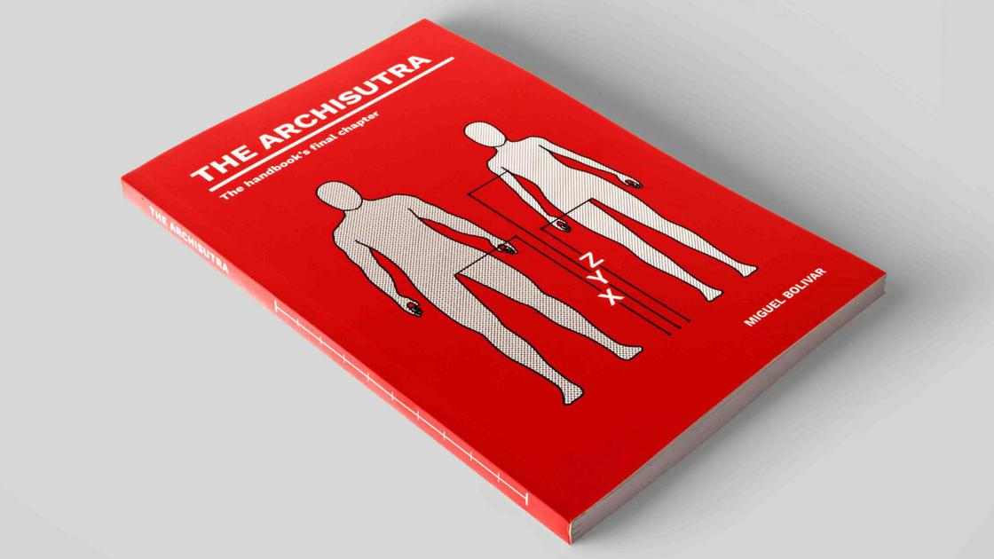 Archisutra – This guide explains Kamasutra to designers and architects
