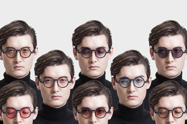 3D Printed Glasses to Fit Your Face