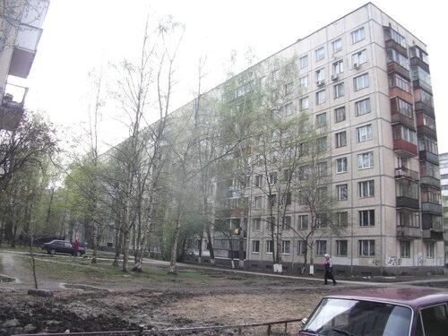 ул. Ивана Фомина 7к2