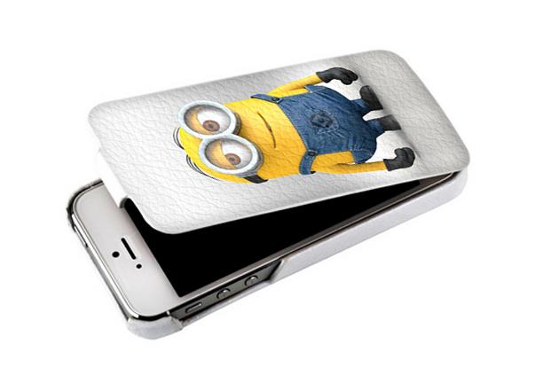 Защитный чехол на телефон для детей