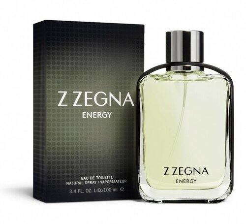 Итальянский бренд Z Zegna выпустил аромат для путешественников