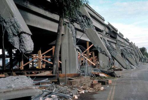 Стоит ли ждать разрушительного землетрясения?