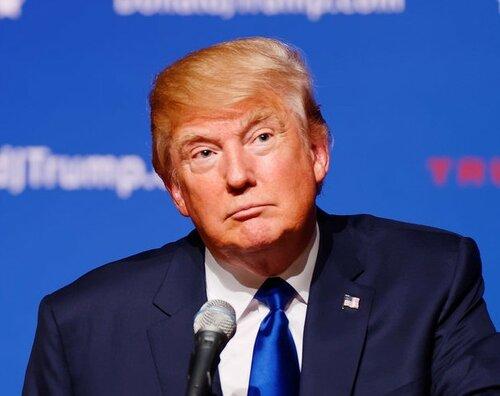 Трамп оказался в центре скандала, унизив женщин